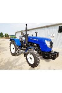 Трактор DW 244 AHTX, 24 к.с, 4х4, ГУР, збільшені шини, максимальна комплектація, безкоштовна доставка!