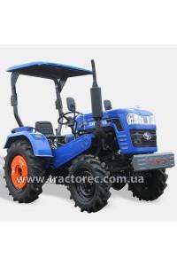 Трактор DW 244 B (Shifeng SF-244) Ремінний привід, 24 к.с. Безкоштовна доставка!