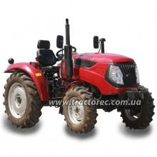 Трактор (Мини-трактор) DW404XE, 40 к.с.