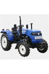 Трактор DW 244 AT, 3 цил, 24 к.с., 4*4, БЕЗКОШТОВНА ДОСТАВКА!