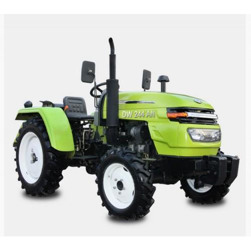 Трактор DW 244 AN, 3 цил, 24 к.с., ГУР, БЕЗКОШТОВНА ДОСТАВКА!