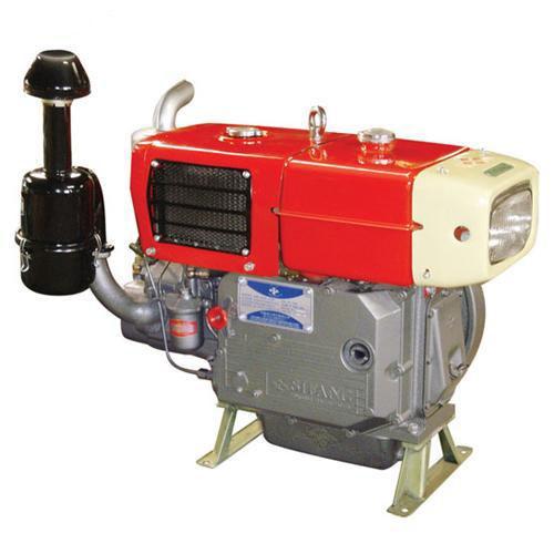 Двигун Zubr S1100 (15 лс.) (Двигатель Зубр 15 л.с)