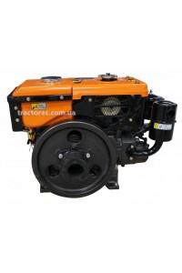 Дизельний двигун Файтер R180N, 8 к.с, водяне охолодження