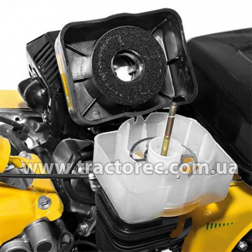 Двигун бензиновий Sadko GE-200 (фільтр в масляній ванні), 6.5 к.с. БЕЗКОШТОВНА ДОСТАВКА!