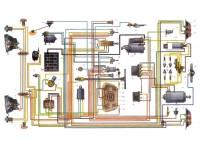 Електрообладнання, датчики, показчики, оптика