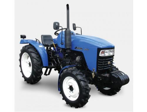 Трактор JINMA 244E, 24 к.с, 3 цил, БЕЗКОШТОВНА ДОСТАВКА!