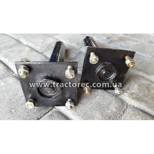 Дифференціали на підшипниках 32 мм для повітряних мотоблоків 6-9 к.с.