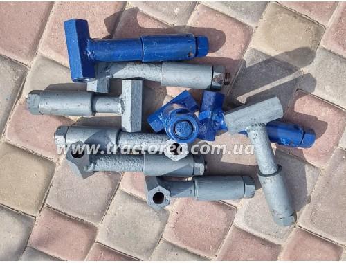 Фаркоп до мотоблока або зчіпний пристрій із причіпом (кріплення, зчепка причіпа)