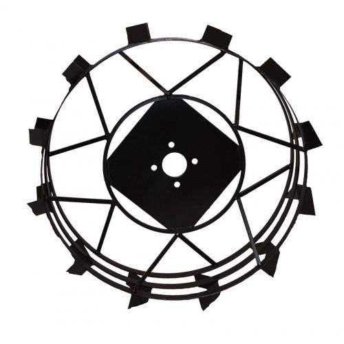 Колеса із грунтозачепами 60 см УСИЛЕНІ