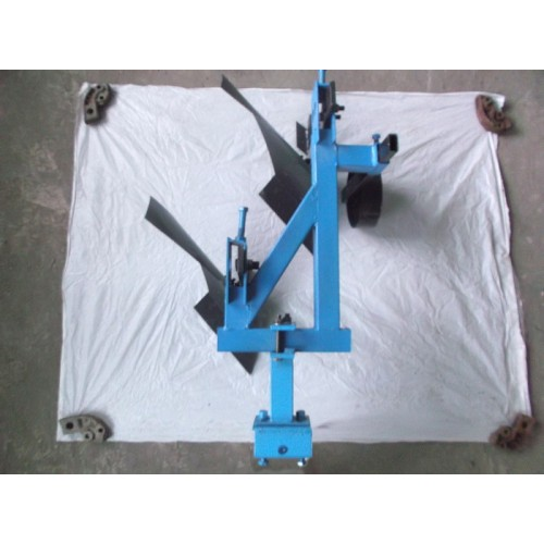 Плуг 2-х корпусний для мотоблока (10-15 к.с.)