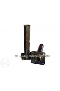 Напіввісь (полуось, ступиця) для мотоблоків 32 мм