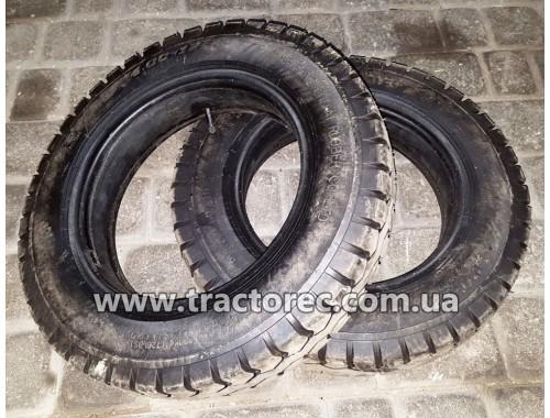 Шина для мототрактора та трактора універсальна 4.00-12