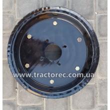 Диск мотоблока або мототрактора R12 розборний (на шину 6.00-12, 5.00-12)