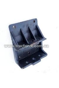 Кришка коробки передач задня для мототракторів  Garden Scout T25/T-24DIF-VT, Булат 240, Forte 24 та інших 24-х сильних.