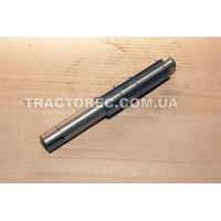Вал приводу редуктора грунтофрези мототрактора або перехідного редуктора 23 см DW160, ДМТЗ-160, Crosser 180, Viper V-100  та інших