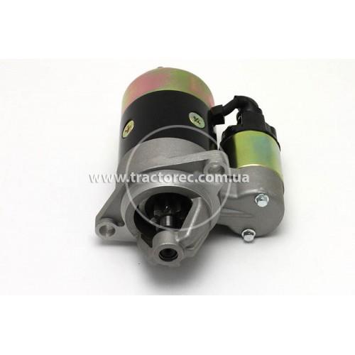 Електростартер для двигунів мотоблоків, мотокультиваторів, ганераторів 178F, 186F, 6-9 к.с.