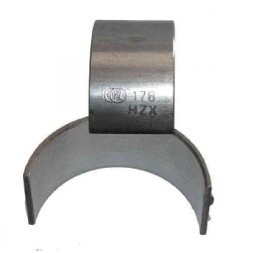 Вкладиші шатуна двигуна мотоблока 178F, 6 к.с.