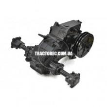 Коробка передач мотоблока (КПП трансміссія) R180, R190, R195, 7-15 к.с.