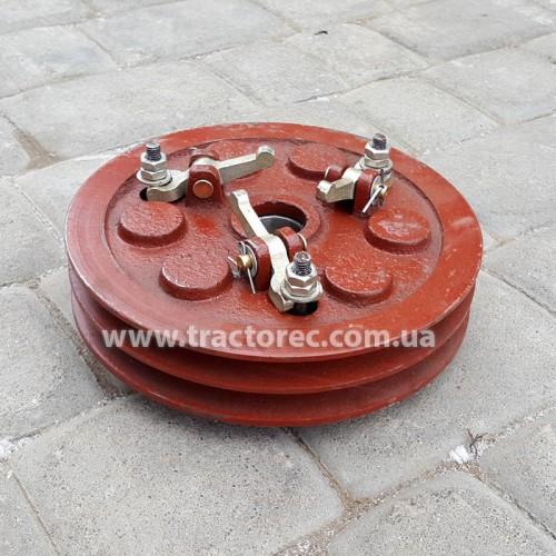 Корзина зчеплення в зборі мотоблока мототрактора R180, R190, R195