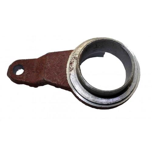 Ричаг муфти зчеплення коробки передач мотоблока або ричаг вижимного підшипника(12.37.204-А)