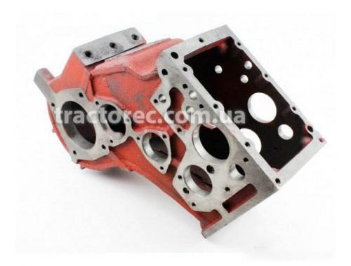 Корпус коробки передач (трансміссія, кпп, блок) мотоблока чи мототрактора під кріплення 5 болтів та ось 39мм