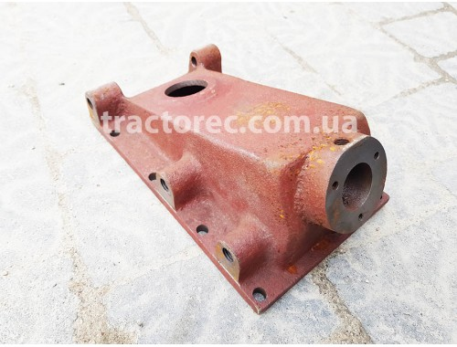 Кришка верхня коробки передач мотоблока (кпп 6+2) під 6-ти ступінчастий механізм переключення передач