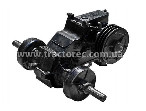 Коробка передач для мототрактора Булат, Forte, Zubr, Добриня, Тата, DW та інших аналогів