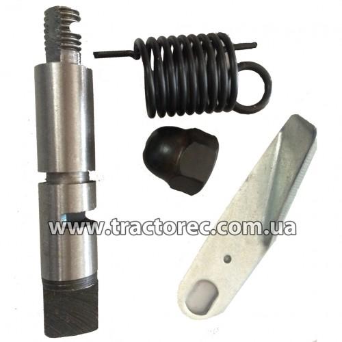 Вал декомпресора або вал кришки клапанів двигуна R180N, R175N