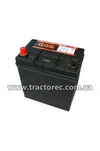 Аккумулятор 36 Аh/12v до мотоблока із двигунами R180, R190, R195, 178F, 186F