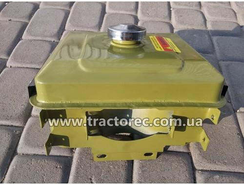 Бак топливний дизельного двигуна мотоблока R175, R180, 7-9 к.с