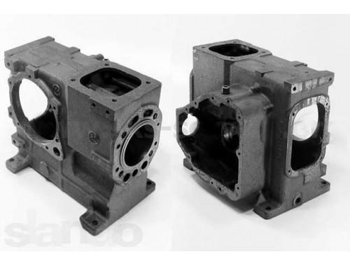 Блок двигуна R180N, 8 к.с. КОРОТКИЙ