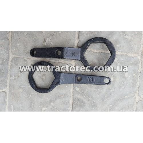 Ключ для знімання маховика у двигунах R180, R175