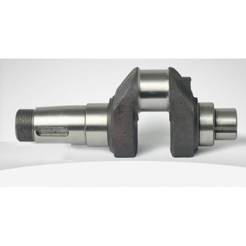 Колінвал (вал колінчастий) двигуна мотоблка R180N