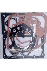 Комплект прокладок ПОВНИЙ для дизельного  двигуна R180, оригінал, під коротку кришку.