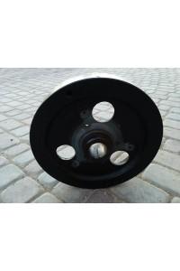 Маховик двигуна R175, R180N, 7-8 к.с. (зубр, кентавр, аврора, форте, заря)