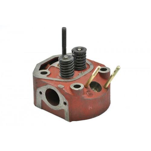 Головка циліндра в зборі R180N (двигун мотоблока 8 к.с)