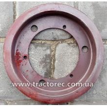 Шків приводу вентилятора (генератора) для двигунів R175, R180
