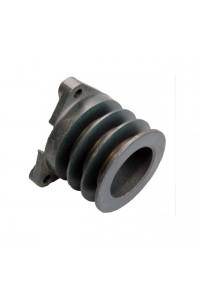 Шків 3-х ручейний для дизельних двигнуів мотоблока R180N, R175N, R190N
