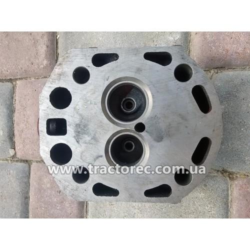 Головка блока цилиндра двигуна мототрактора (мотоблока) R192 (R190) 10-12,5 к.с.