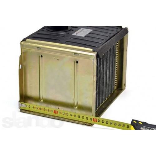 Радіатор мотоблока із двигуном R195 (zubr, кентавр) 12 к.с