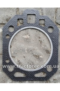 Прокладка головки циліндра двигуна мотоблока R195, 15 к.с!