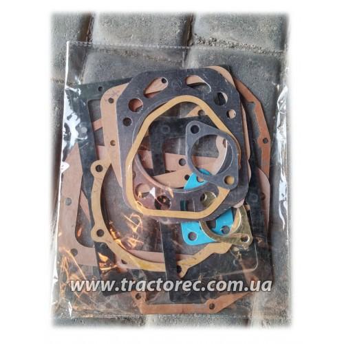 Комплект прокладок двигуна ПОВНИЙ R195N, R195NM