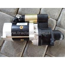 Електростартер редукторний для двигунів мотоблока R190, R192, R195, S1100