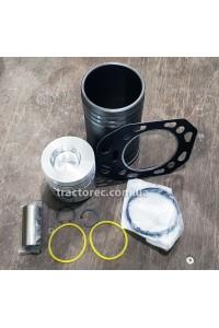 Поршневий комплект ПОВНИЙ для двигуна ZS1100 (S1100) 15-18 к.с.