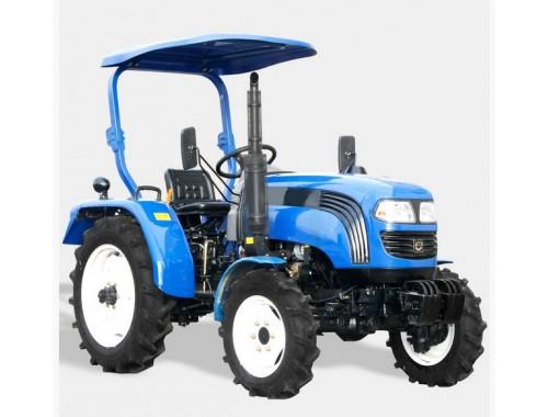 Трактор ДТЗ 4244Р (244.4Р), 3 цил, ГУР, РЕВЕРС, 24 к.с., БЕЗКОШТОВНА ДОСТАВКА!