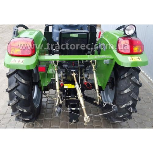 Трактор Zoomlion (Chery) RD 244-B, 24 к.с НОВИНКА 2016, АКЦИЯ! Кращий трактор року!