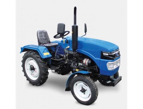 Трактор Т22, XINGTAI 220, 2 цил, 22 к.с., БЕЗКОШТОВНА ДОСТАВКА!