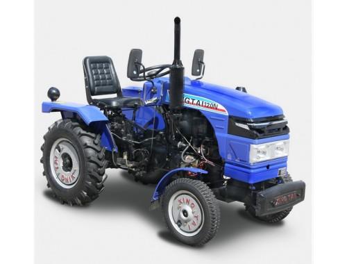 Трактор Xingtai 120 або Т12