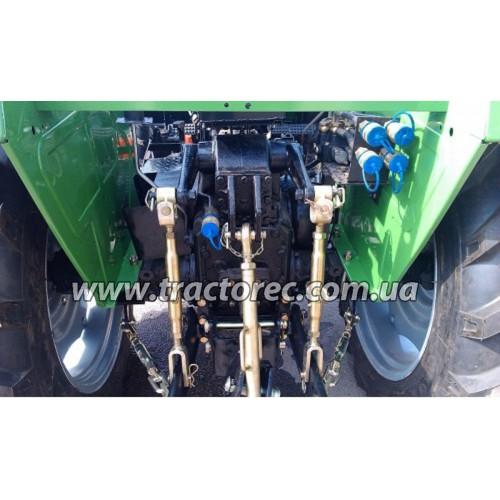 Трактор DW404X (Chery RF 404)