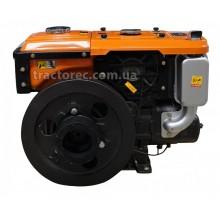 Двигун дизельний Файтер R190NA, 11 к.с., водяне охолодження, гарантія 1 рік, доставка